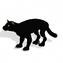 Spore creature - The Yule Cat PNG by Tote-Meistarinn