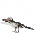 Spore creature - Pelagornis PNG by Tote-Meistarinn