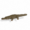 Spore creature - Sarcosuchus PNG by Tote-Meistarinn