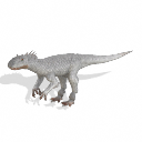 Spore creature - Indominus rex (updated) PNG by Tote-Meistarinn