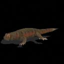 Spore creature - Kawekaweau PNG by Tote-Meistarinn