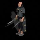 Spore GA Captain - Darth Furor PNG by Tote-Meistarinn