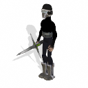 Spore GA Captain - Kylo Ren (masked) PNG by Tote-Meistarinn
