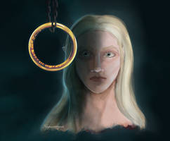 The Testing of Galadriel