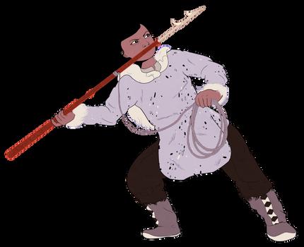 Arctic Ranger
