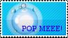 Bubblized Globox Stamp by Aquaridragon