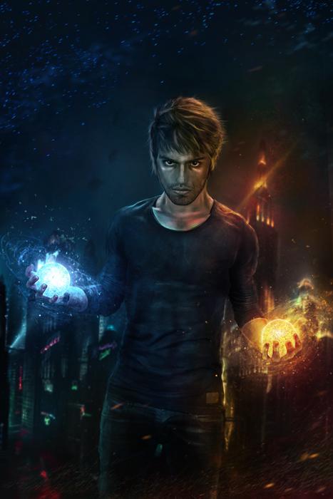 Supernatural by Khazei