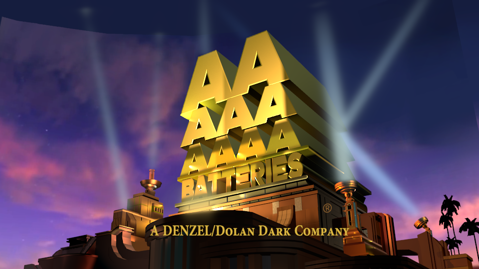 aa aaa aaaa batteries pictures logo 2010 2015 by 20thcenturydenzel