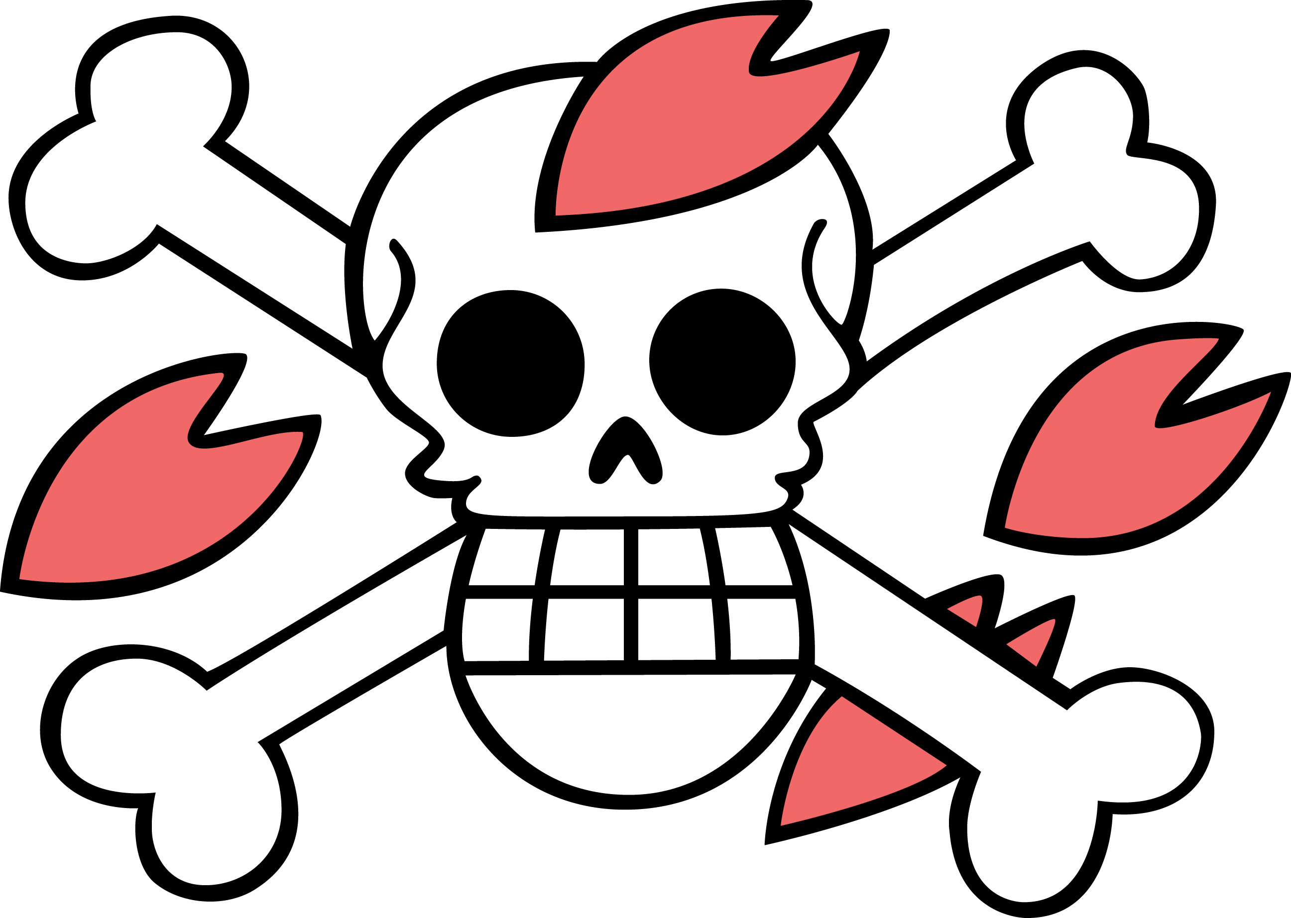 Chopper Flag - One Piece by Sanji-Devastador on DeviantArt