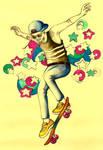 fly boy by GD2374mayi