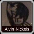 Alvin Nickel's NMA Icon by StevenSpoonWarrior7