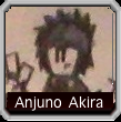 Anjuno Akira's NMA Icon by StevenSpoonWarrior7