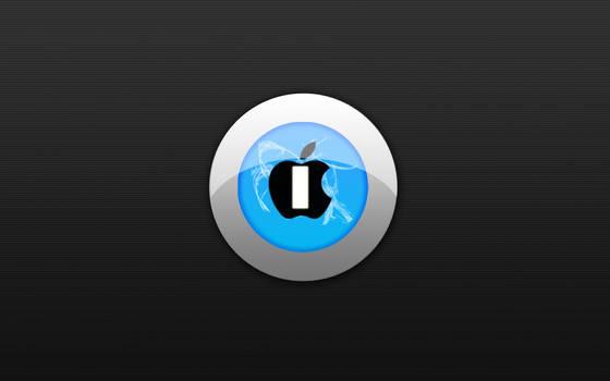 Apple Orb