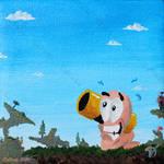 Worms Armaggedon - Bazooka Aim by dVicko