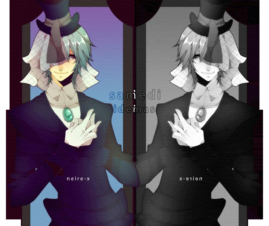 s a m e d i by Neire-X