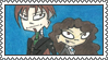 IaLR Support Stamp by AyameHikari