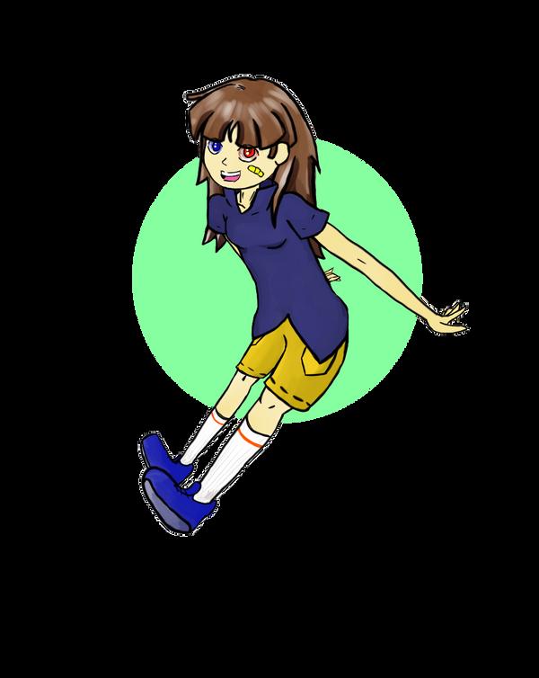 AyameHikari's Profile Picture