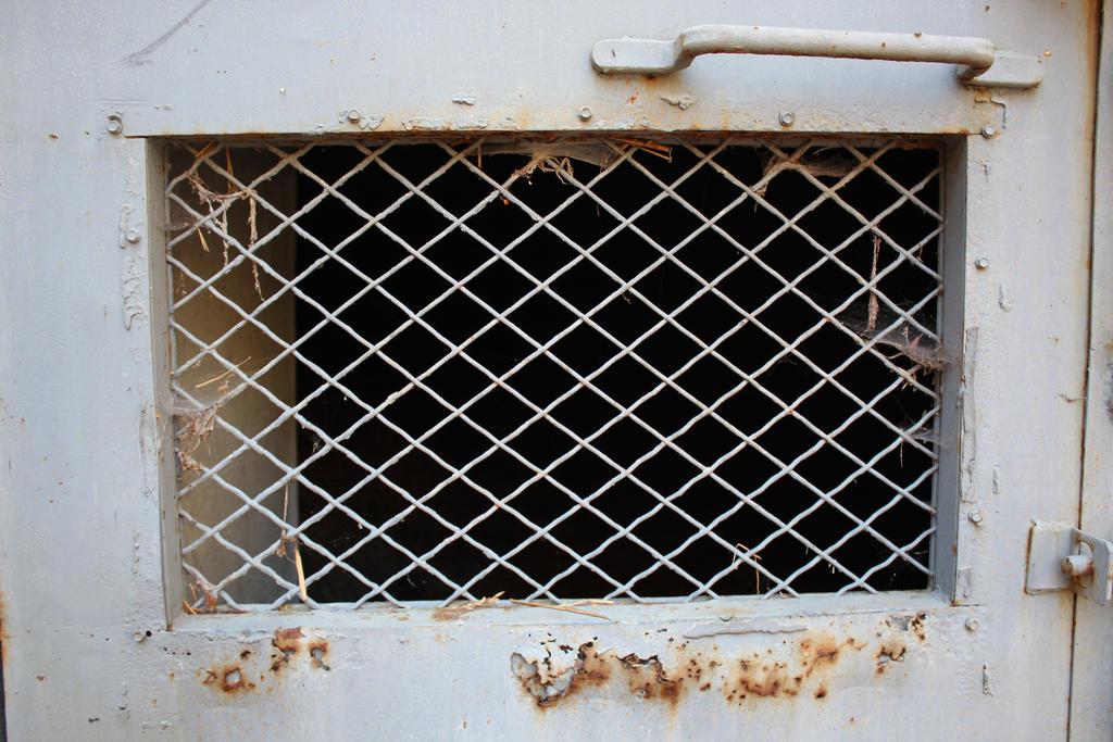 SERIES Bunkers 31 by jimmylee1562