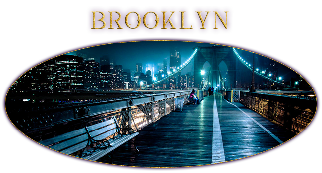 Brooklyn by LiziiLex