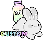 [CS] [OPEN] #2 KIOBUNS CUSTOM by Bme-Cutesyart