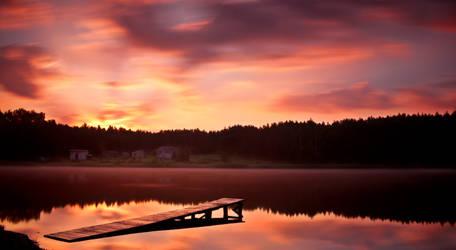 Morning x06 by BzykXXL