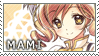 Stamp: Mami Tomoe by Rinkari