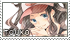 Stamp: Touko by Karitsuni