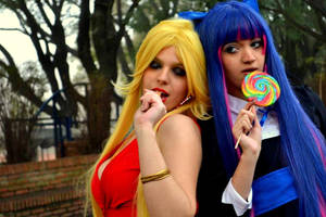 candy sisters