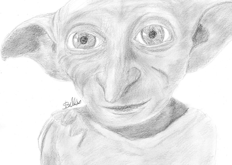 Dobby by Michelles-Stuff