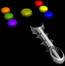 Omega Torikakomu (Encircle) Unlocked by leader0000