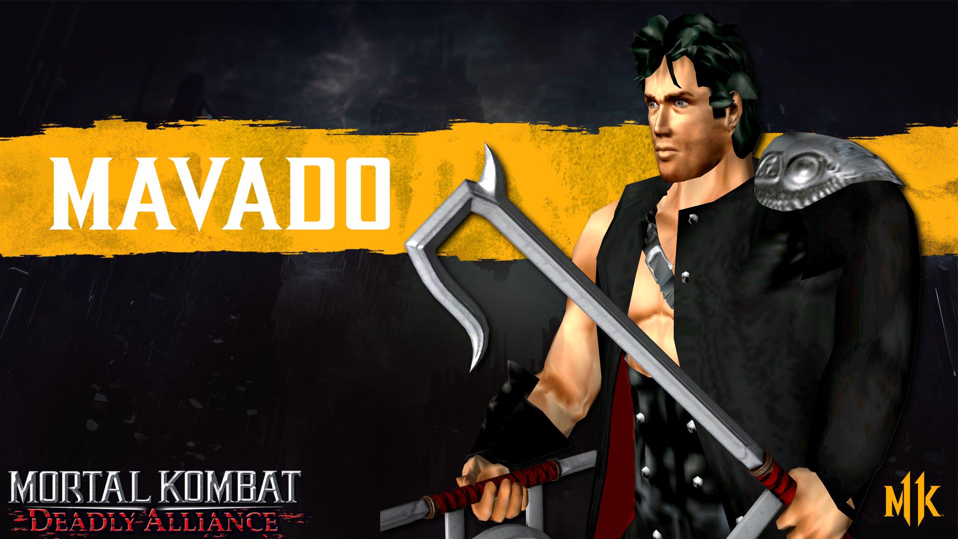 Mavado Mk