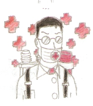 TF2 - Medic by TheOriginal93