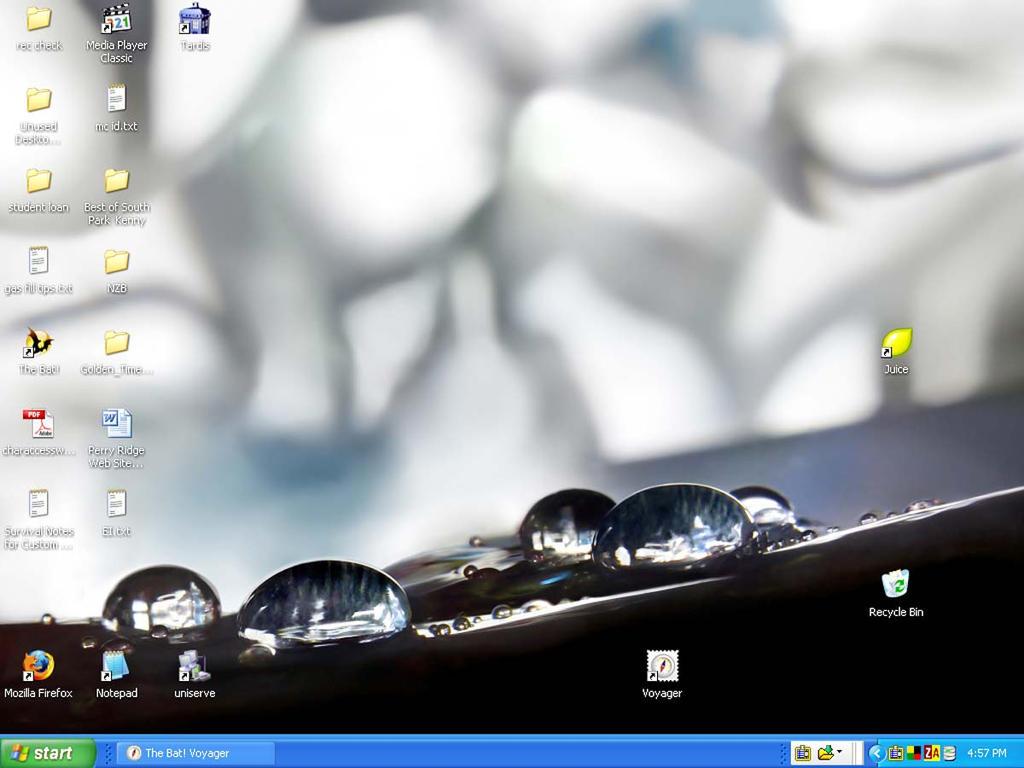 WinXP desktop by scott-451