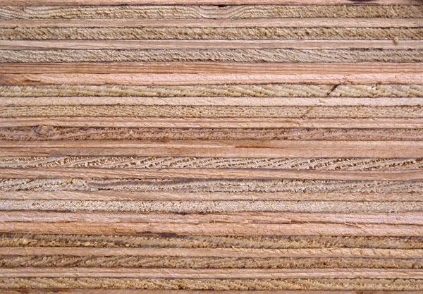 Plywood edges