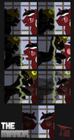 The Mirror (Comic Strip)