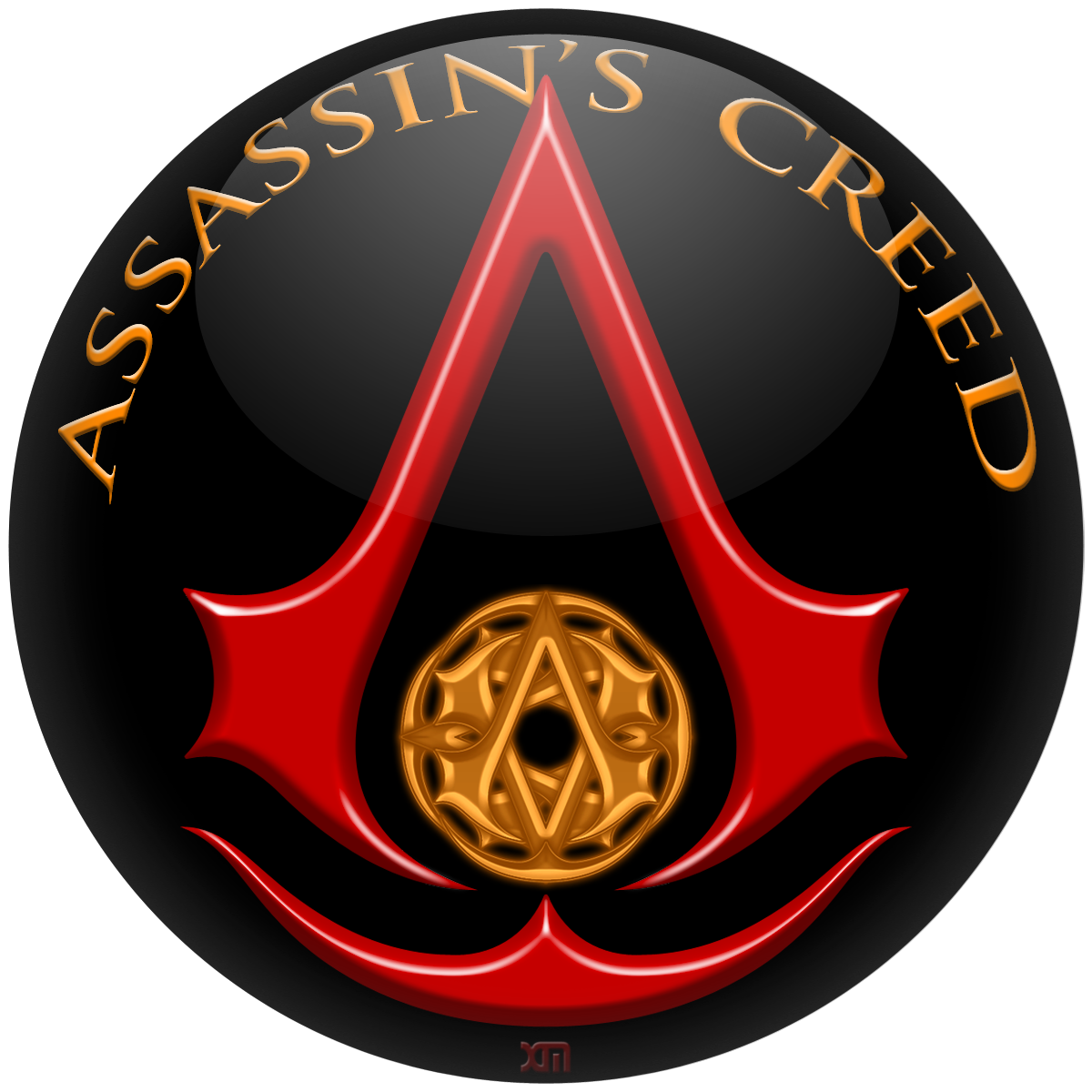 Assassin's Creed (icon) by xenomorph1138