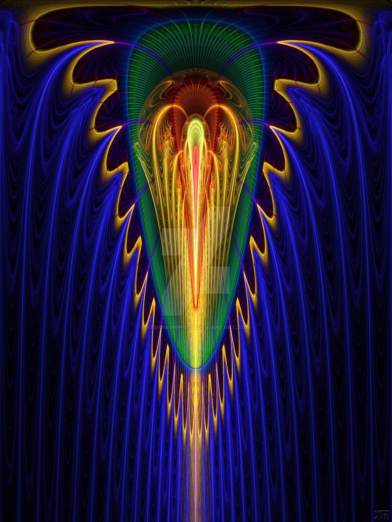 Awakening 1 by xenomorph1138