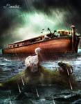 Noahs Ark by Bimartins