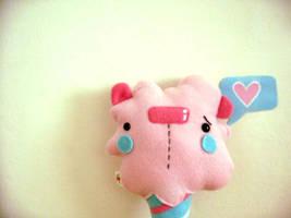 Cotton Candy Cub by casscc