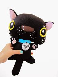 Custom Pet Kitty by casscc