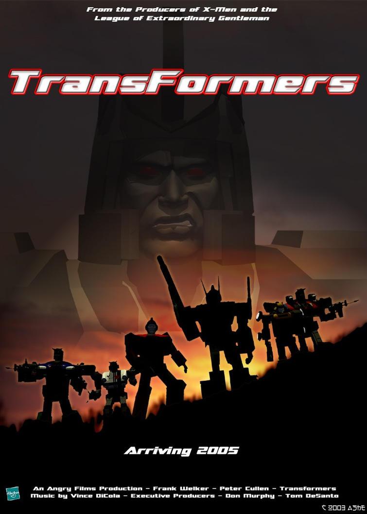 Transformers 5 Poster Transformers teaser posterTransformers 5 Poster
