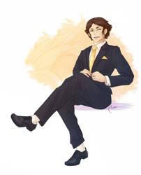 Classy Sunshine | Teruo