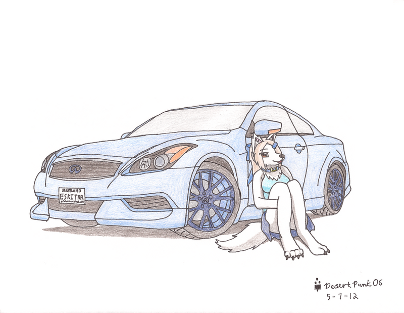 Tuner Car Coloring Pages : Tuner cars drawing