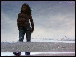 Mirrored... by DarknessHope