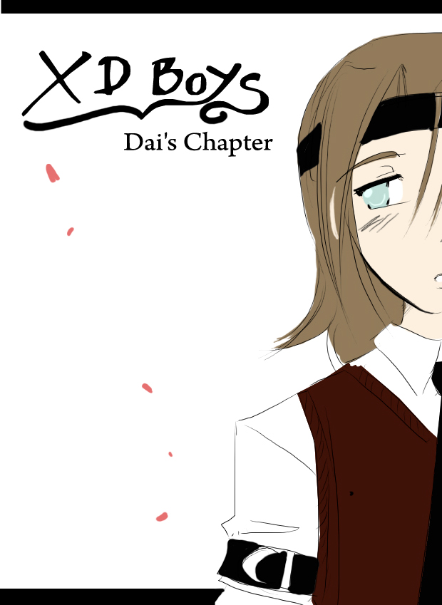 Xd Boys Dai's Chapter by XDboys