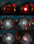 Bioshock helmet details