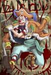 Great Captian Buggy the Clown