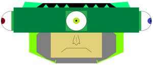 Tri-Klops=Headshot