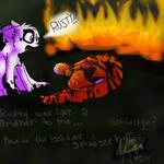 Firestars death