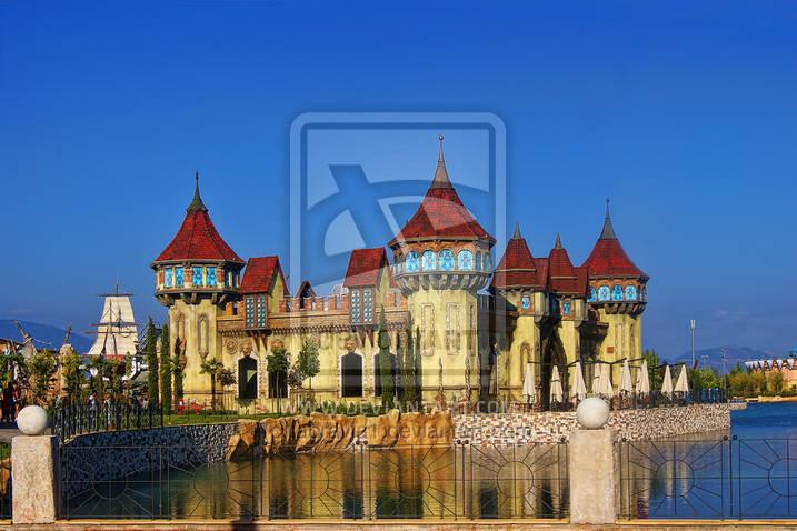R.castle. by abravia1